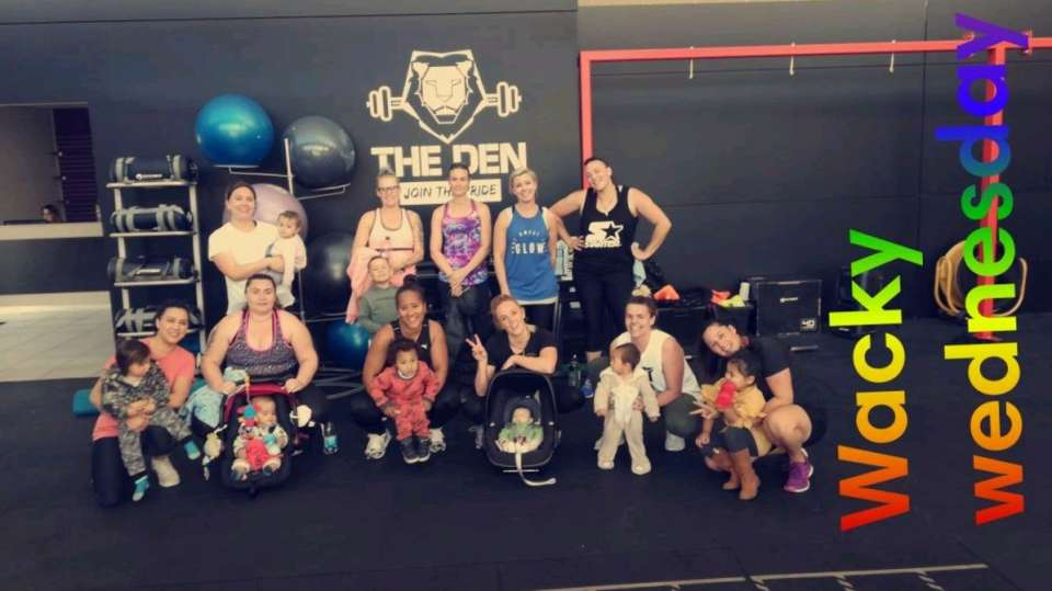 Wacky wednesday. Circuit session plus all getting our extras in up the pipeline, rapaki track, then Ben from our MTP crew smashing out a 30min Tabata session with me. Very productive day. So impressed with the level of fitness amongst our groups. Keep up the hard yards whanau. It really is paying off.#SHY #MMN #MTP #WeR