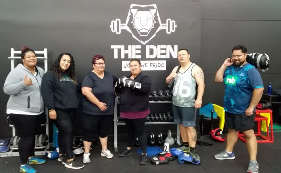 FULL ON FRIDAYBoth our circuit class and MTP crew smashed it today. Tumeke whanau. Naumai to all our new comers aswell. Awesome to see our community getting fit and healthy#Shy #MMN #MTP