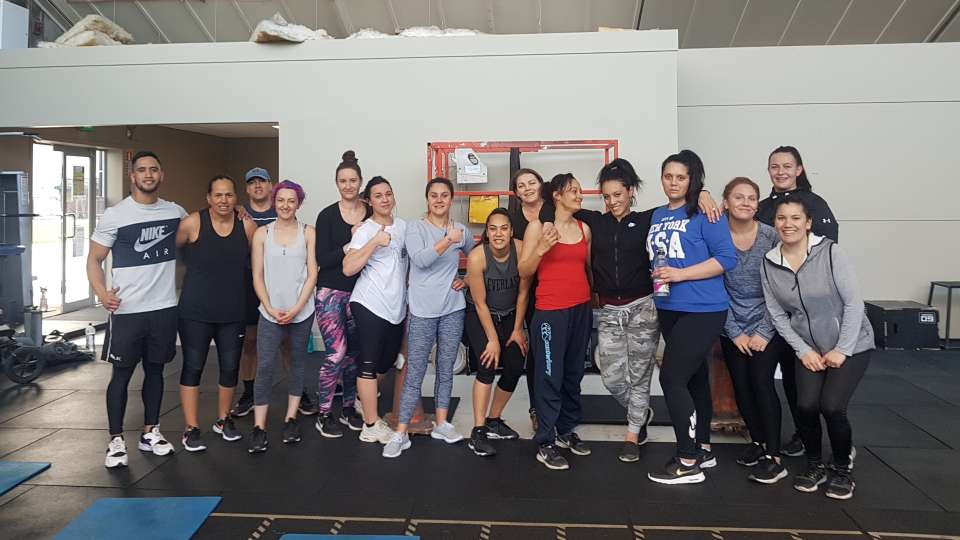 Monday's are for the go getters!! Awesome turn out this morning. Sweat dripping & fat burning! Yaaaaaaas!