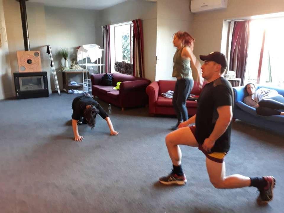 Fitness Goals and progress :D