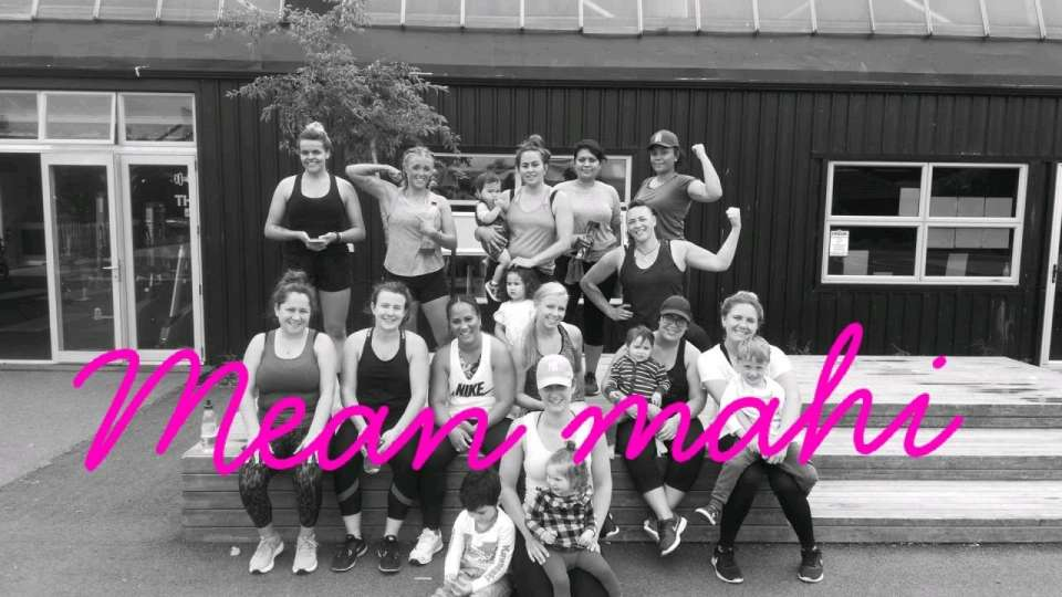 Awesome session this morning. 3 more left before we break off for the holidays. Keep pushing yourselves whanau, feeling so proud.#SHY #MMN