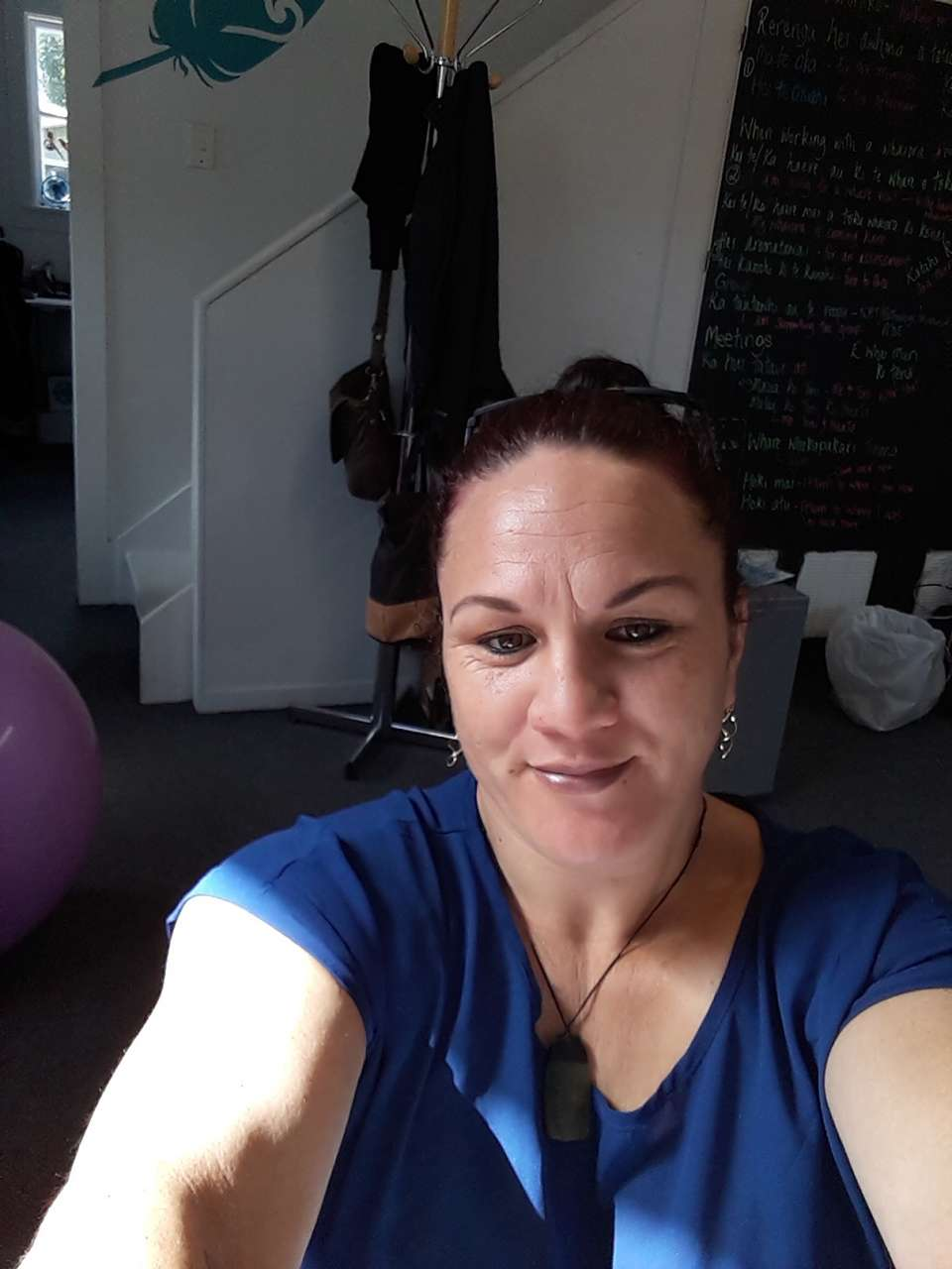 Activity completed: Move<br />Amount: Moved for 15mins<br /><br />Mauri Ora whanau been a long time since I have been on this page....my journey has been long and hard filled with many ups and downs trials and tribulations,,,,losing my Nan and father this month has been a surreal thing to deal with...many tears have been shed,,,many more to come,, the journey of relaspe in it self is one I have had to own accept over the last 2 months.. something that is hard to own especially when our own expectations of not failing is so important to self and to our own thought of what other people expect...my only true advise to any whanau out there whakama shamed in self of owing relapse... is don't be to hard on your heart mind and soul we all have been through the struggle and know that no one is hear to judge or cast shame we are here to awhi love and support you and ourselves in return....be strong accept the awhi that is on offer trust me I know how hard it is to think we are not deserving of such love and support. believe that you are worth it because we are,,, so open your heart and arms to recieve the aroha,awhi.......Mauri ora whanau  #activityMove