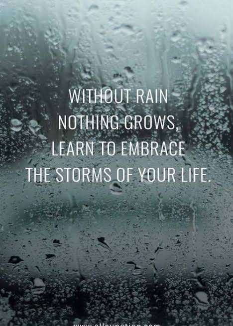 This journey has been the best thing thats happened to me in a long long time but it has also been hard.. but I have learnt that life isn't about waiting for the storm to pass it's about learning to dance in the rain.. #ketefillingup