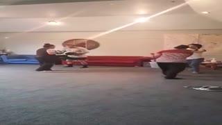 Mauri Ora Boxing